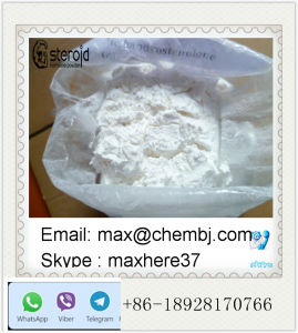 Top Quality Oral Dianabol/Dbol /Methandrostenolone (CAS No. 72-63-9) for Muscle Gaining pictures & photos
