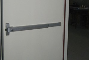 Fire Door / Fire Rated Door (YF-F06) pictures & photos