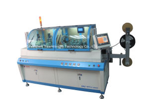 Full Auto Smart Card Milling and Embedding Two in One Machine (YMJ-TOT10-3000)