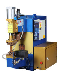 Spot Welder pictures & photos