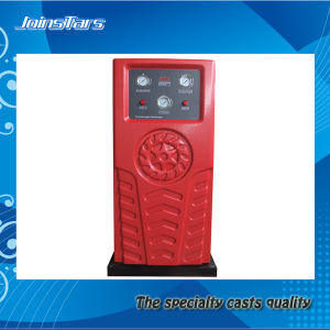 High Purity Nitrogen Generator for Car Repair pictures & photos