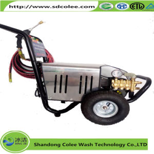 Portable Electric Farmland Irrigation Tool pictures & photos