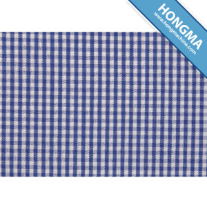 Checked Fabric 1713-0010