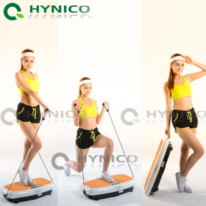 2014 3D Motion Vibration Massage Machine with CE (HNF600B5-D)