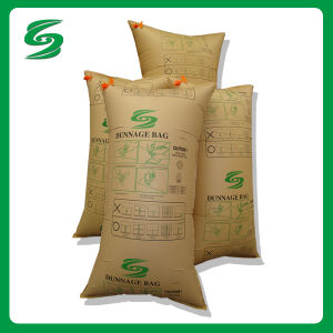 Leading Company of Packing Materials of Container Cushion Air Dunnage Bag pictures & photos