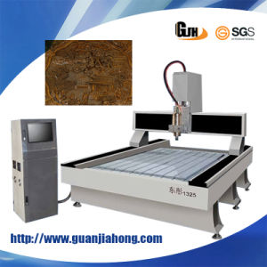 1300X2500, 4.5kw Spindle, Heavy Stone CNC Router pictures & photos
