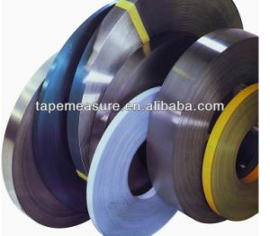 19mm/20mm Rolled Bending Steel Tape Measure Materials with Custom Sizes pictures & photos