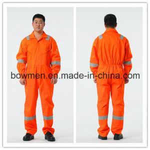 Uniform Work Flame Retardant Twill Workwear
