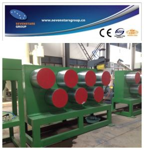 Pet Strap Extrusion Machine with 10 Years Factory pictures & photos