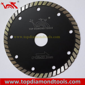 Diamond Dry Cutters for Cutting Stone pictures & photos