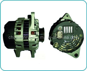Alternator for Lucas (3730022650 14V 80A) pictures & photos
