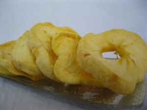 Dried Apple Ring pictures & photos