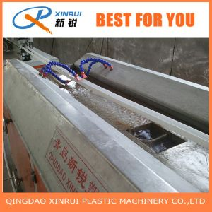 One out of Four PVC Angle Beads Extruder Line pictures & photos