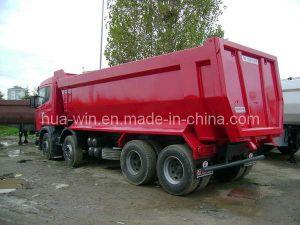 Sinotruk Mineral 8X4 Dump Truck pictures & photos