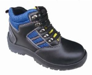 PU Sole Industrial Safety Shoes X071 pictures & photos