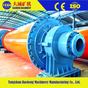 Iron Ore Feldspar Stone Grinding Machine Dry & Wet Ball Mill pictures & photos