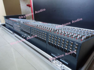 Skytone Gl2800-824 Music Mixing Console Audio Mixer pictures & photos