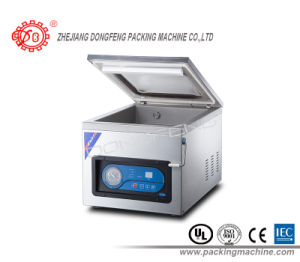 Single Chamber Food Vacuum Packing Machine (DZ-280) pictures & photos
