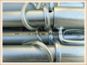 Medium Duty Galvanized Scaffolding Adjustable Steel Prop/Construction and Buildings pictures & photos