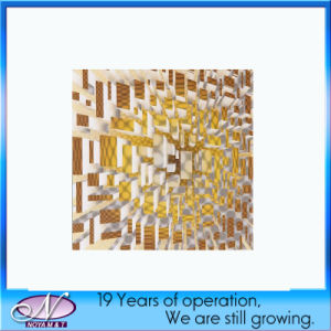 3D PVC Composite Interior Wall or Ceiling Decoration pictures & photos