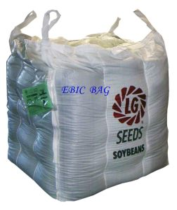 Woven Big Bag Super Sack with Baffle for Saving Cost pictures & photos