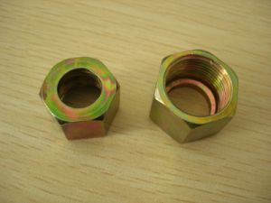 Nut for Pipe pictures & photos