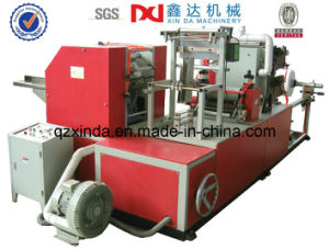 Special Napkin Tissue Folder Automatic Machine pictures & photos