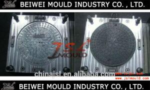 OEM Custom SMC Manhole Cover Telecom Cover Compression Mould pictures & photos