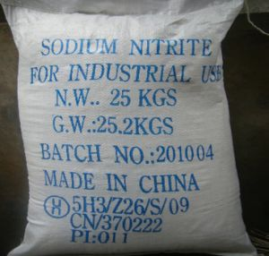 Sodium Carbonate, Soda Ash pictures & photos