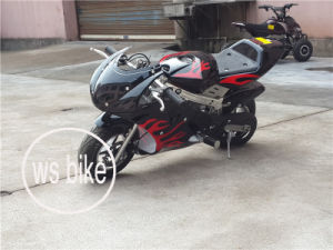 250W Children Electric Motorcycle, Electric Scooter, Electric Pocket Bike Et-Epr204 pictures & photos