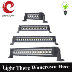 LED Light Bar Double Row Truck Car Driving Lighting pictures & photos