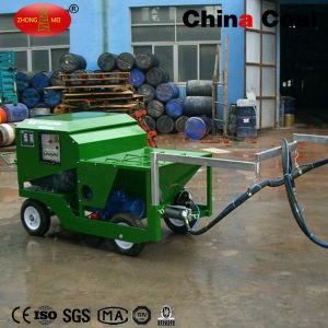 High Practical Rubber Sprayer Machine for Spray-Coat Running Track pictures & photos