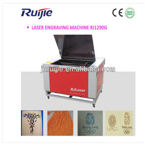 CO2 Laser Engraving and Cutting Machine Rj1290h pictures & photos
