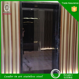 304 Etching Stainless Steel Elevator Door Wholesale Buy From China pictures & photos