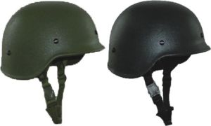 Nij Iiia Level Military Bulletproof Helmet pictures & photos