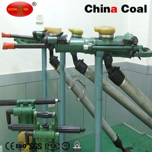Y19A Portable Hand Held Pneumatic Air Leg Rock Drill pictures & photos