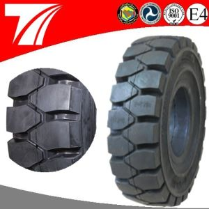 Bias Solid/Pneumatic Industrial Tyre, Forklift Tire (6.50-10, 8.25-15, 28*9-15)