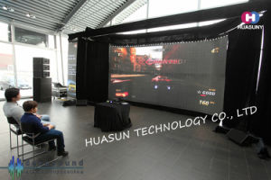 HD Quality LED Screen for Live Show Indoor Rental pictures & photos