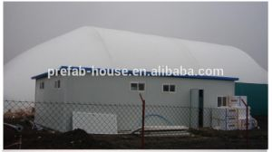 2016 Hot Sale New Design Prefabricated House in China pictures & photos