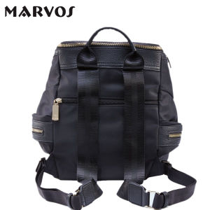 New Fashion Mini Nylon Ladies Backpack /Hight Quality (BS1606-5) pictures & photos