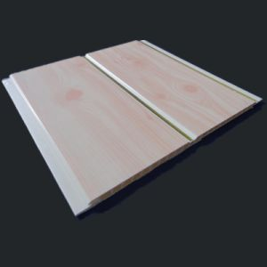 7*250mm Middle Groove PVC Ceiling Panel for Home Decoration pictures & photos
