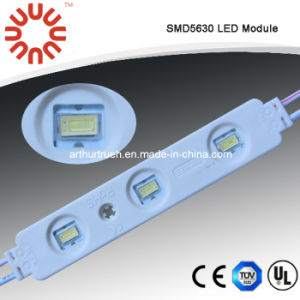 Waterproof Linear 5630 LED Module pictures & photos