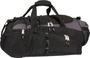 Popular Duffel Sports Bag Travel Bag Gear Bag pictures & photos