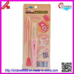 Super Knitting Needles Set (XDKN-004) pictures & photos