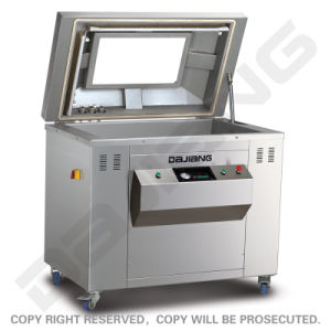 Electric(Pneumatic)Operation Vacuum Packing Machine (DZ800D(Q))