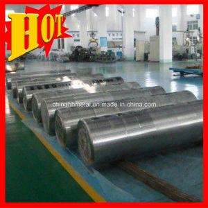 ASTM B367 Gr1 Titanium Ingot Manufacturer Big Quantity Stock pictures & photos