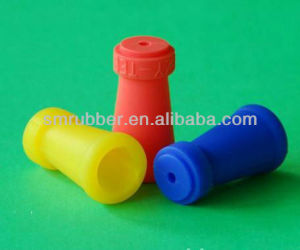 Custom Silicone Rubber Golf Tee pictures & photos