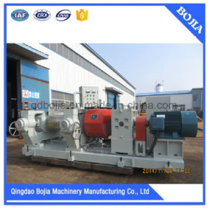 Rubber Open Mixer Mill for Rubber Compound Process pictures & photos