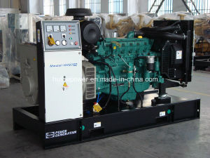 130kVA Diesel Generator Set with Volvo Engine pictures & photos