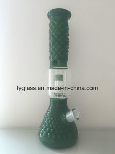 Wholesale 15inch Glass Water Pipe with Factory Price pictures & photos